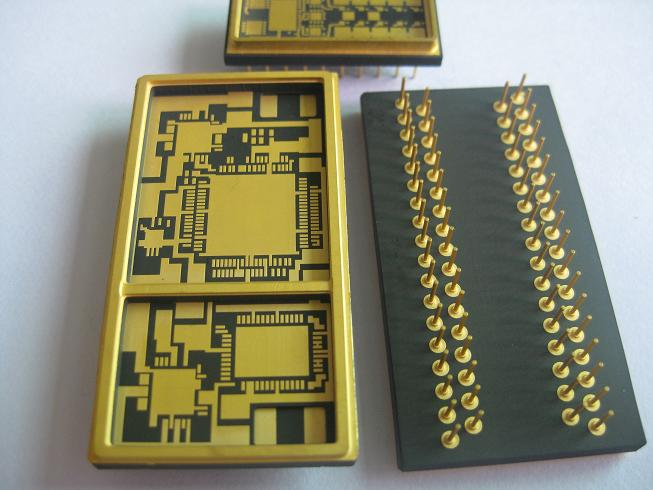 Cryogenic Chip Radiating Insufficient? Try Ceramic Circuit Board!