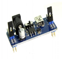 Breadboard Power Supply PCBA