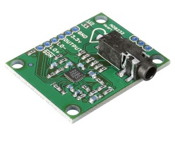 Medical Heart Monitor Sensor Board Assembly