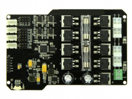 SMT PCB Assembly Prototypes