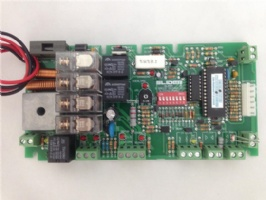 6 Layer Motor Vechical Control Panel Board Assembly Contract Manufacturer China, pcb assemblies