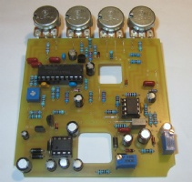 Compressor Power Supply Circuit Assembly Service, Low Volume Pcb Assembly